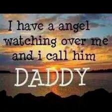 Dad i miss you.