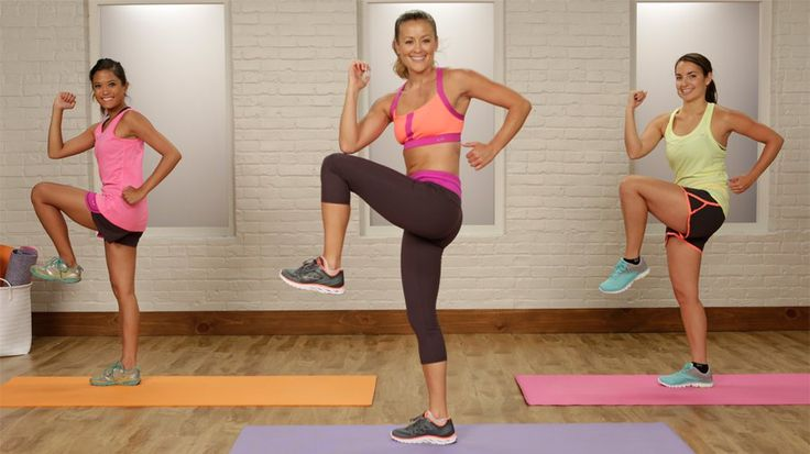 This Core Challenge Will Change Your Body All Over: No matter how you feel about strength training, neglecting core work is a serious no-no!