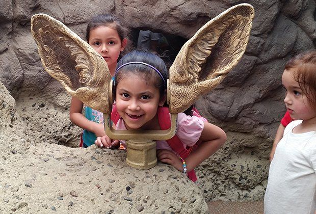 See Bronx Zoo Like a Local: Tips for a Great Visit with Kids