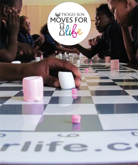 At what age should we start to teach kids chess? It is important that the game should be fun and enjoyable while learning to play - to CONTINUE with chess... With time and as children grow into maturity and understanding they will grasp all the challenges of chess Read more on our blog http://movesforlifeblog.wordpress.com/                         TSMFL