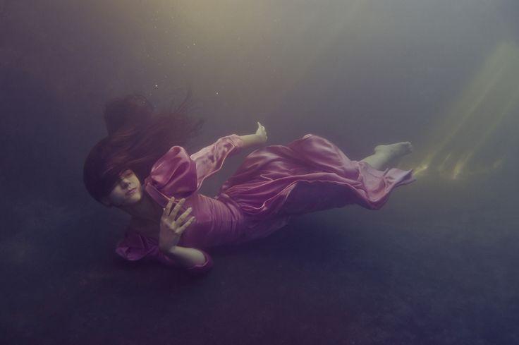 Fine art — Ilse Moore