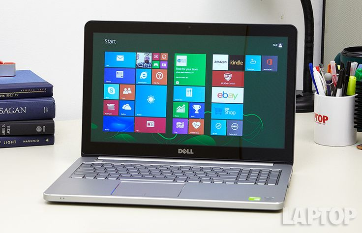 Dell Inspiron 15 7537 Review