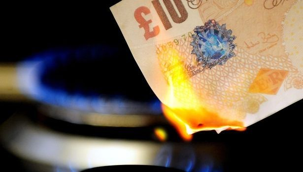Stop the big six energy suppliers ripping us off