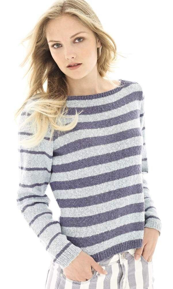 Mejores 109 imágenes de sweaters en Pinterest | Patrones de punto ...