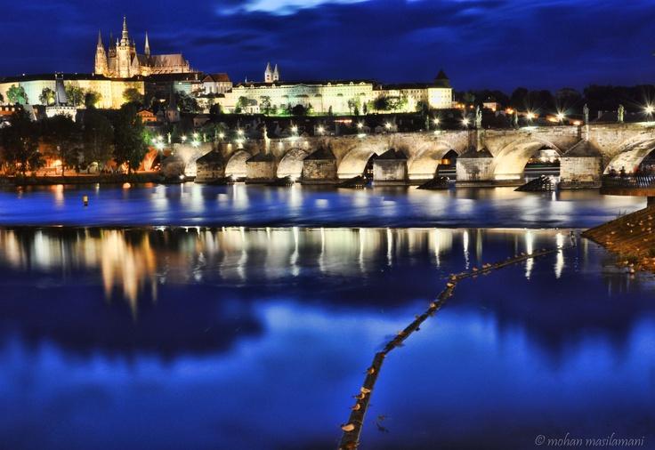 #prague #castle #photography #czech
