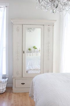 http://dreamywhites.blogspot.com/ - eclectic - bedroom - other metro - Dreamy Whites