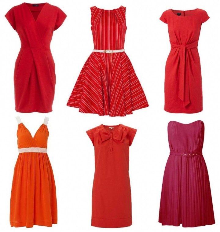 Недостатки фигуры при выборе платья