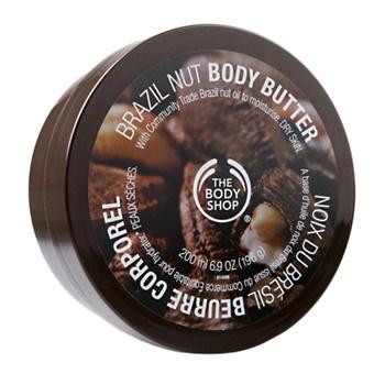 Buy The Body Shop Body Butter, Brazil Nut & More |