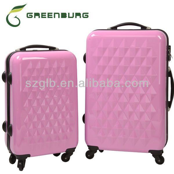 elegant girls' travel luggage bag sets $20~$40