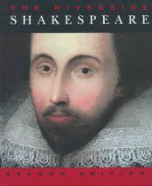 The Riverside Shakespeare, 2nd Edition