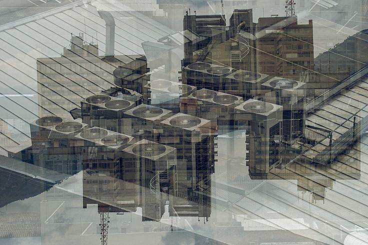 https://flic.kr/p/V2axdU   Centro & Concreto_ Medellin