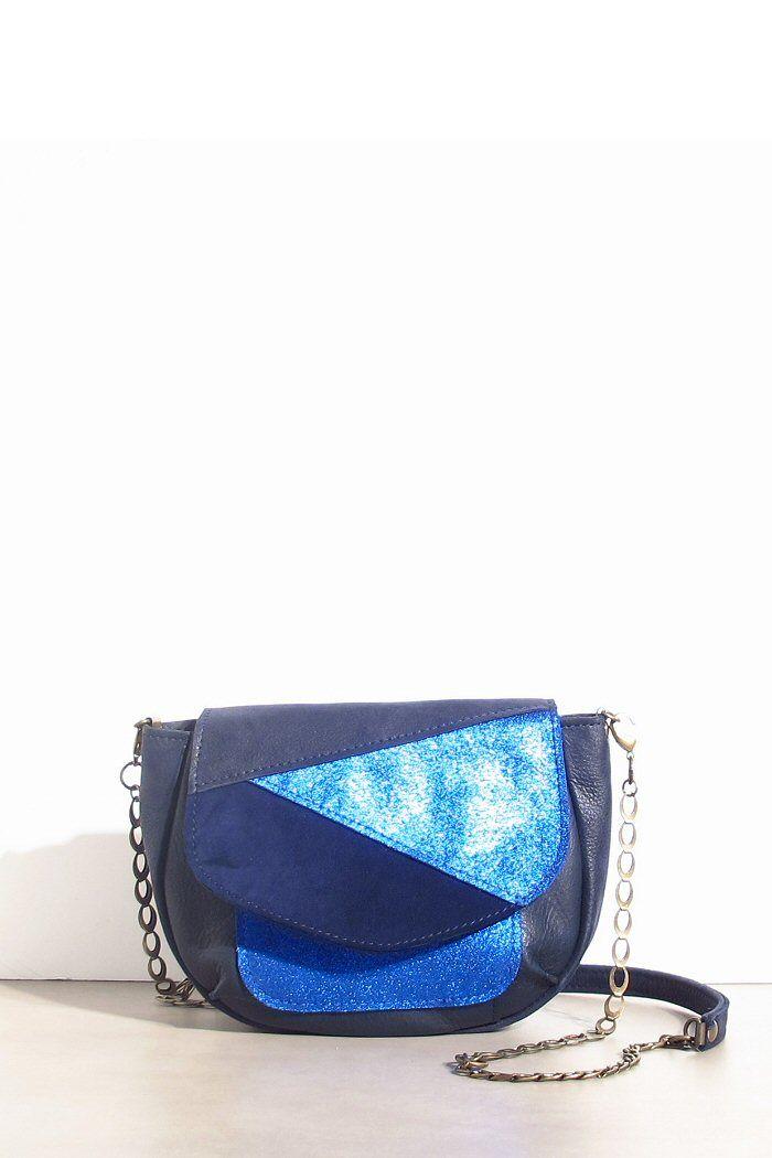 50445c80764d7 Piccolo time !  bag  sac  matieresareflexion  piccolo  leather ...