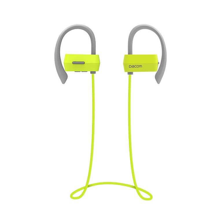 DACOM G18 Wireless Headphone Sport Auriculares Earbuds Bluetooth Headset Stereo Waterproof Earphones with Microphone for Xiaomi