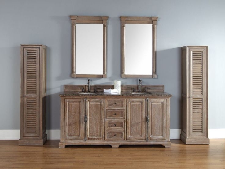 country bathroom double vanities. 72\ country bathroom double vanities