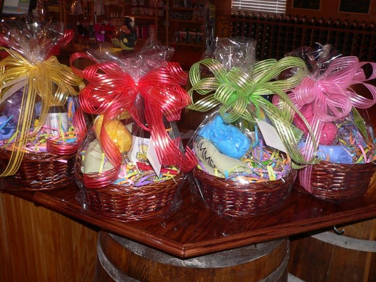 68 best gift baskets ideas images on pinterest gift basket ideas gift baskets are just very popular throughout holiday season they just come in the many negle Image collections