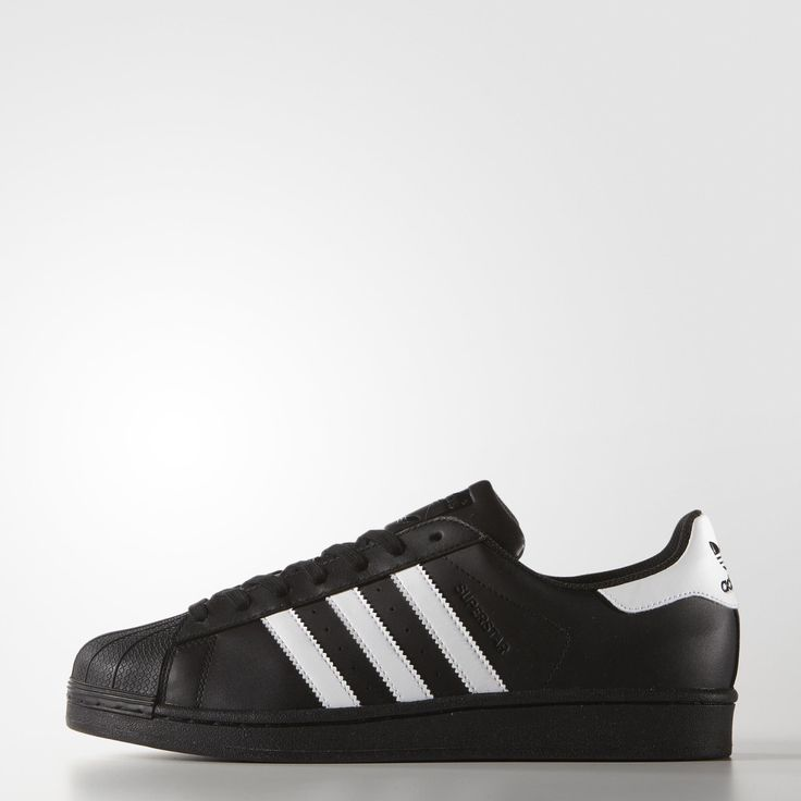 Adidas Superstar II - Shelltoes Color: Black / White On my Doppler Radar  for Fresh