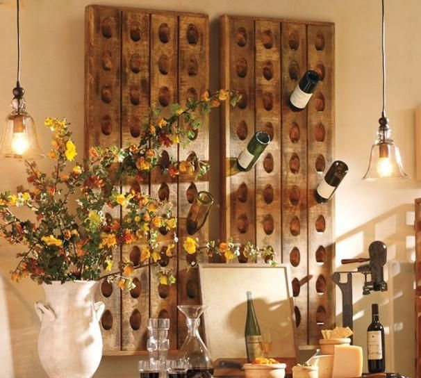 140 Best Wine Racks Images On Pinterest Wine Cellars
