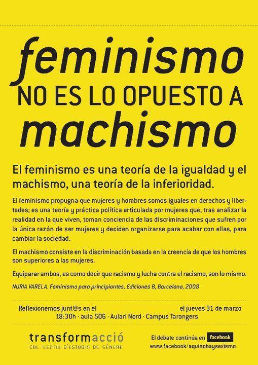 Feminismo a la carta. #revolucion #anitathemovie #anitalapelicula