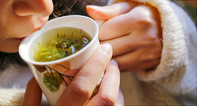 Slideshow: All About Herbal Teas | WebMD