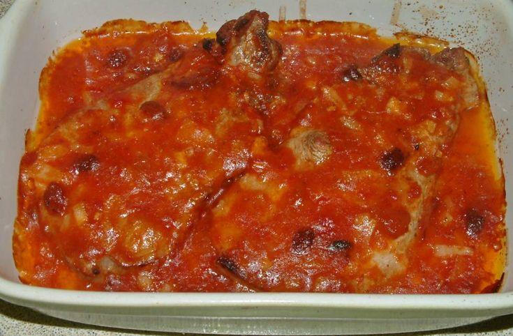 Karbonades uit de oven, 4 keer!! Elk van deze 4 recepten zijn overheerlijk!