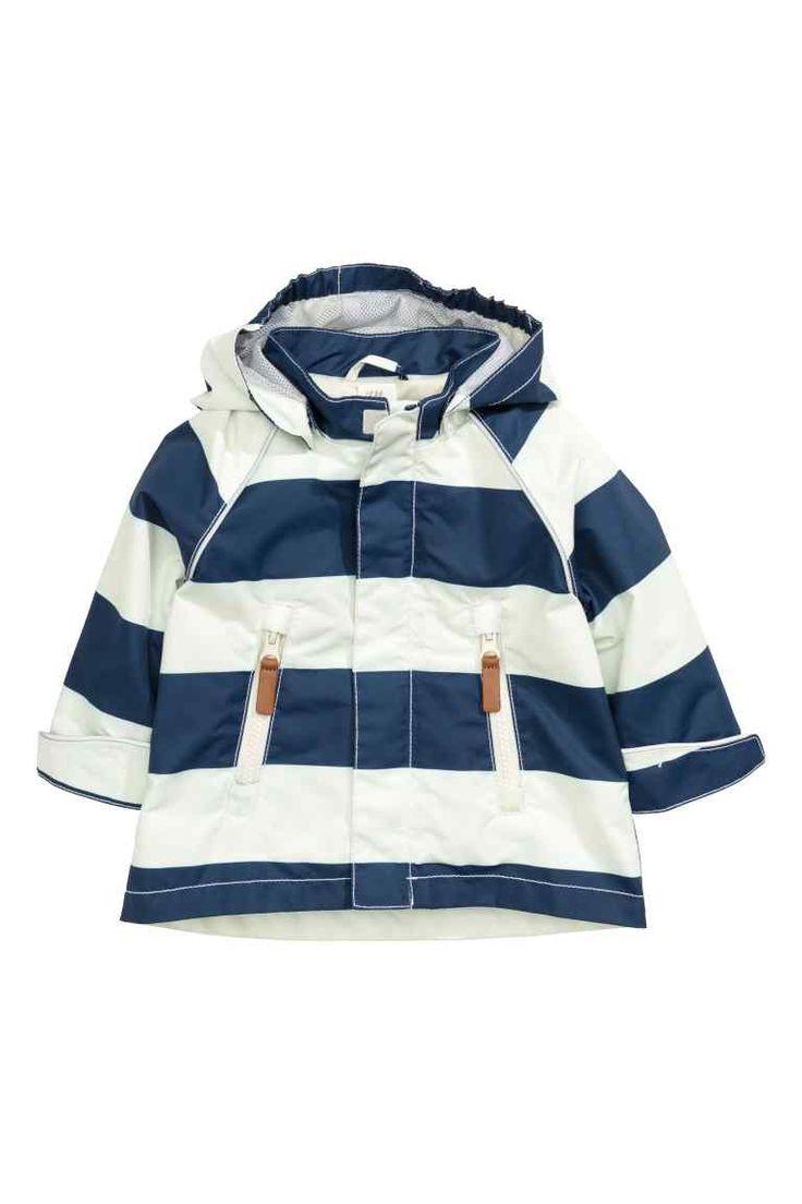 Shell jacket   H&M