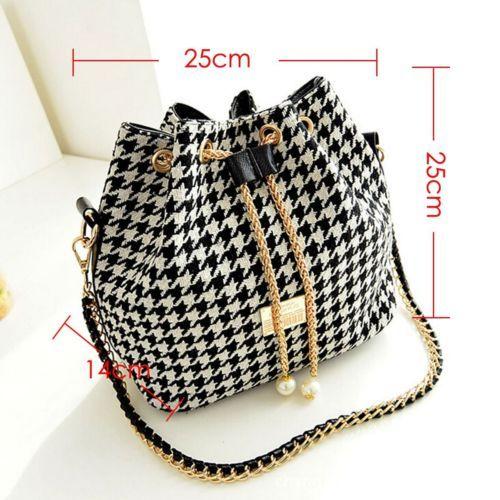 <b>NEW</b> Lady <b>Women</b> Handbag <b>Shoulder Bags</b> Tote Purse Satchel ...