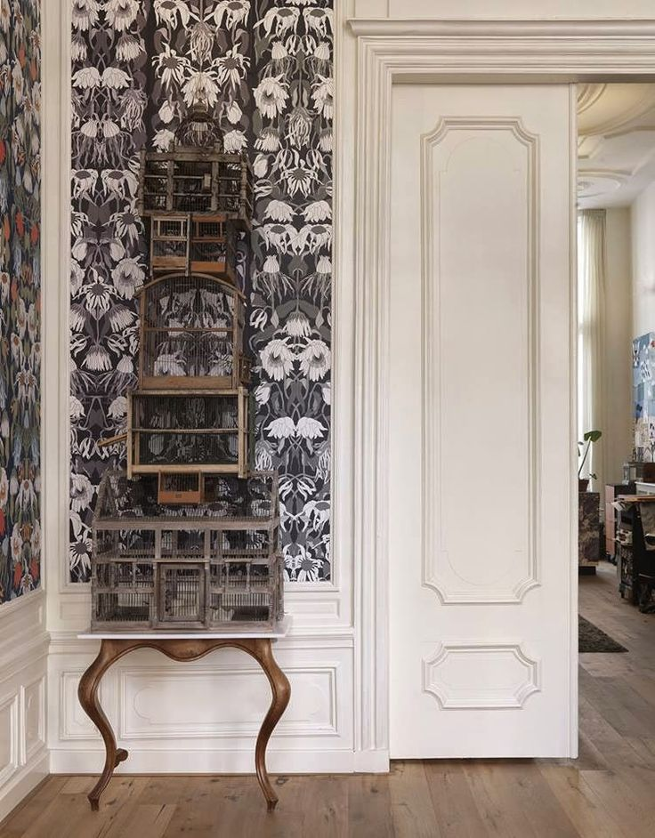 Buy In Australia NLXL Wallpapers Studio Job Archive Collection Removable Wallpaper Inspiration