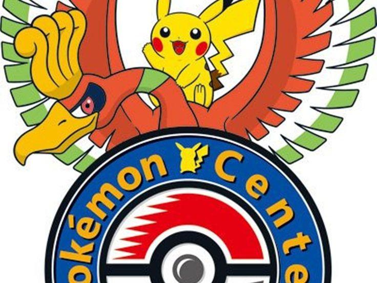Nuevo Centro Pokémon en Kioto