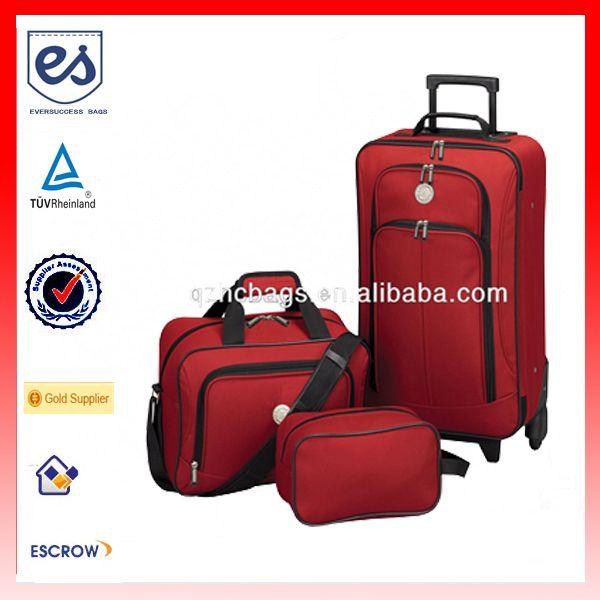 #Luggage set, #personalized luggage sets, #cheap luggage sets