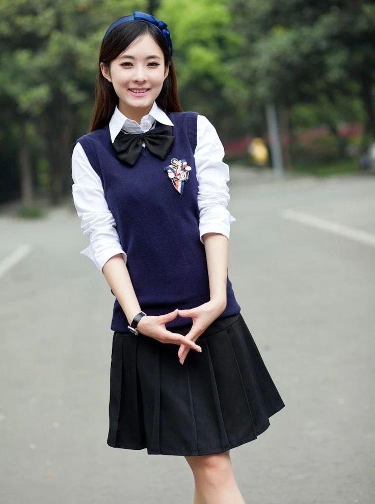 Школьные юбки (62 фото): школьные для девочек и подростков, в клетку, японские в…