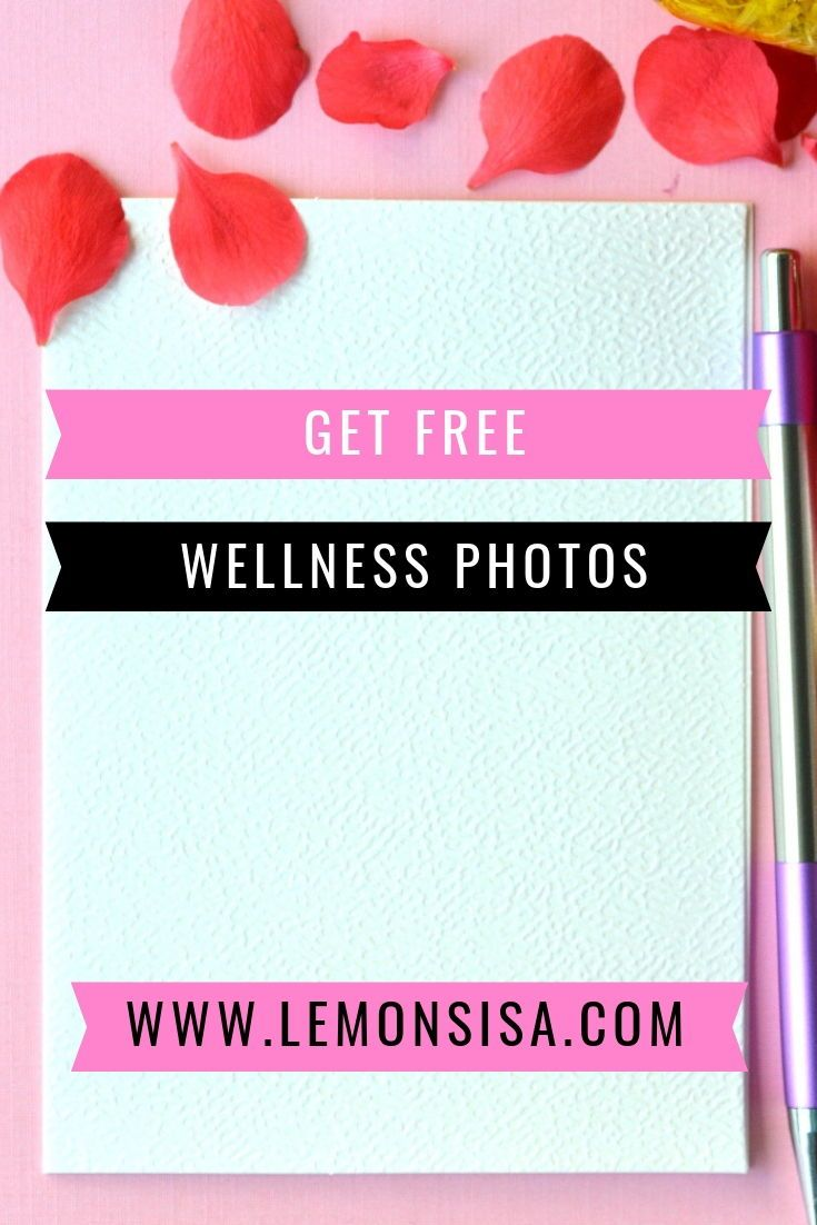 If You Are A Beauty And Wellness Blogger Health Coach Or A Spa