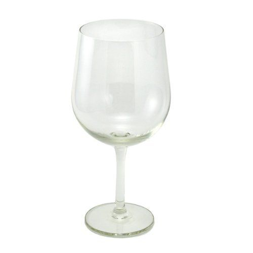 DCI XL Wine Glass, Holds a Whole Bottle of Wine by DCI. $16.85. Made of glass. Material: glass. Hand wash recommended. Extra large wine glass holds a whole bottle of wine.. Save 16%!