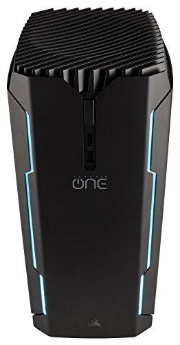 Corsair One Pro Plus Ordenador De Sobremesa Compacto Para Gaming