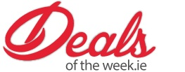 €55 instead of €125 to advertise on Dealsoftheweek.ie & partner sites for 1 year