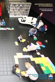 Bibliothèques municipales - Données d'activité 2014 - Ministère de la Culture et de la Communication