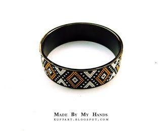 Made By My Hands: Bransoletka dramatyczna