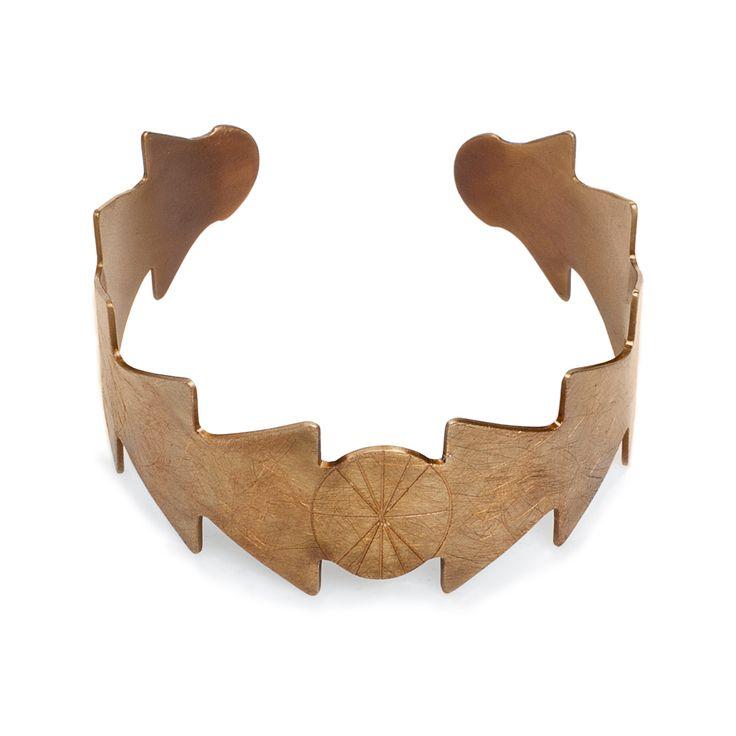 Mystique Bracelet Cuff