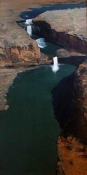 Mitchelle Falls Kimberley