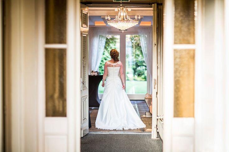 Bruidsfotografie Uden, 't Klooster, Bruiloft, Trouwen, Bruidsfotograaf | Dario Endara