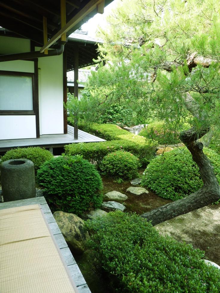 Unryu-in, Kyoto, Japan 京都・雲龍院