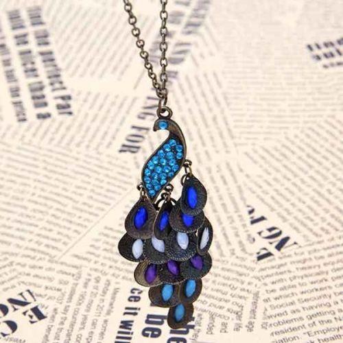 Pendant Necklace Gift Ladies