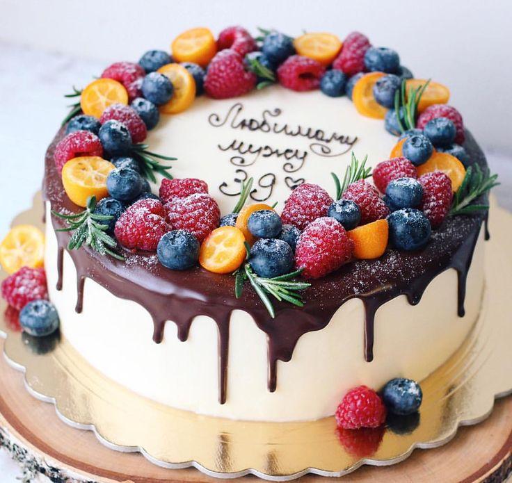 """109 Me gusta, 2 comentarios - С 3 по 9 Июля Отпуск ‼️ (@foodbook.cake) en Instagram: """"Так и хочется посыпать ягодки пудрой, создавая новогоднее настроение❄️ Пусть улицы пока не…"""""""