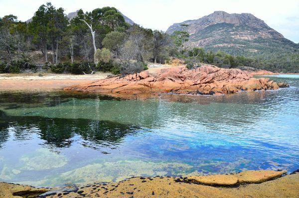 Coles Bay #Tasmania, photos by Dan Fellow for www.think-tasmania.com