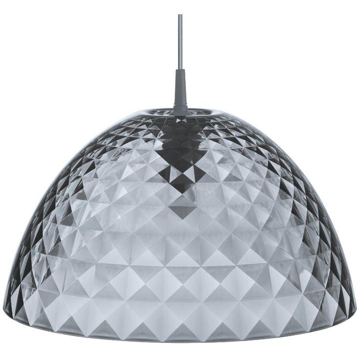 395 zl 42 cm Lampa wisząca STELLA M antracytowy 1941540 Koziol