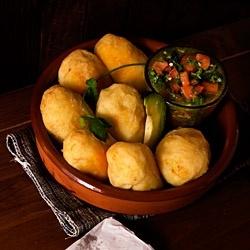 Chorizo Stuffed Potatoes (Gluten Free Version)