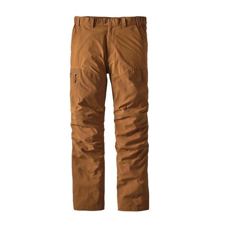 Patagonia Field Pants - Bear Brown BRBN