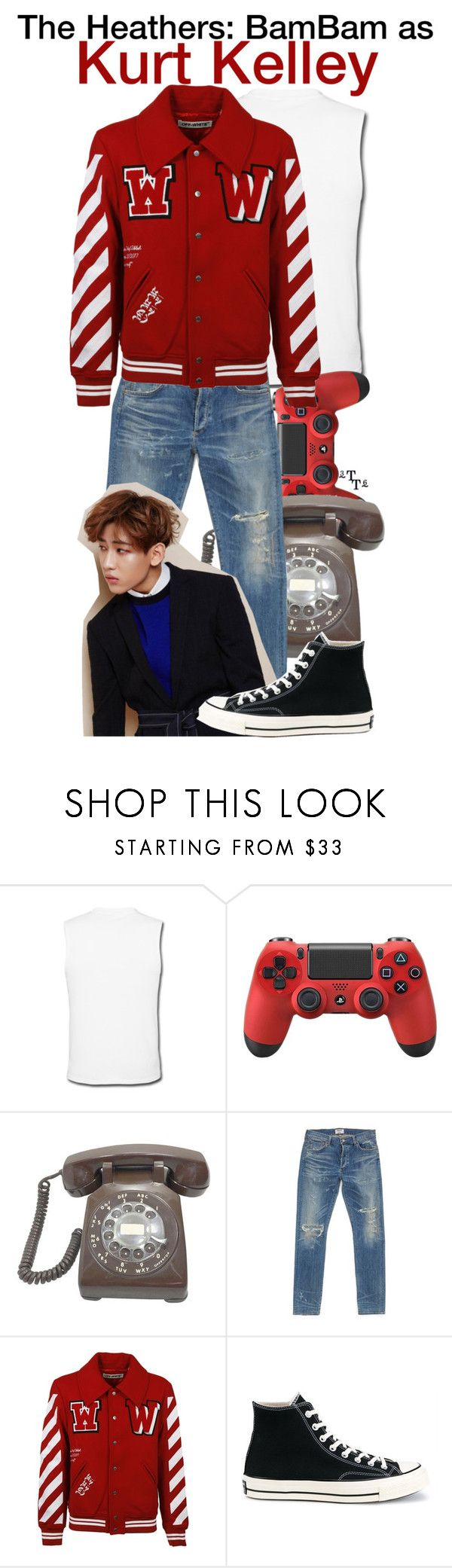 """""""The Heathers: the musical - Got7 ver. 