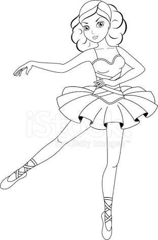 Dibujos Para Colorear De Barbie Las Zapatillas Magicas Dibujos De