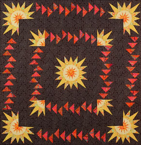 Judy Niemeyer Bali Wedding Star Kit: 1000+ Images About Judy Niemeyer Quilt Patterns On