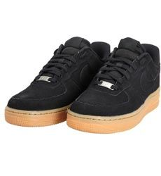 Air Force 1 '07 Suede F   NOIRNike